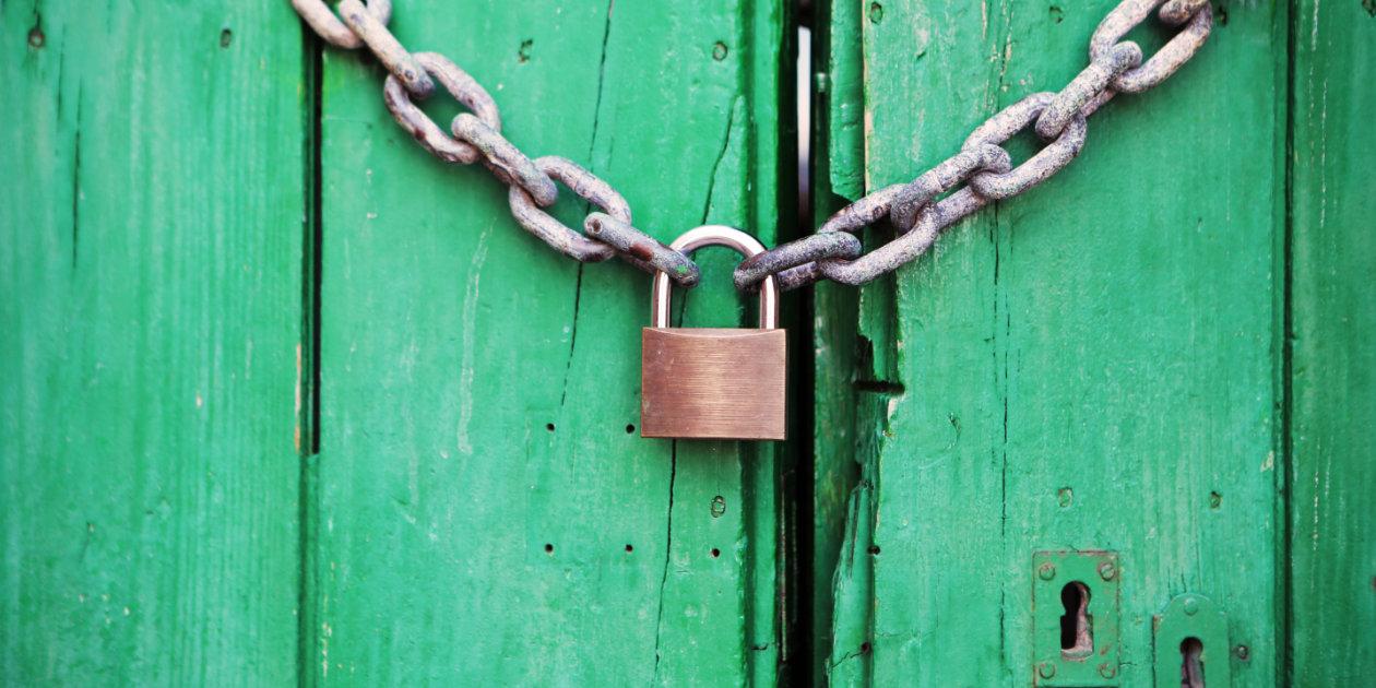 """Cómo resolver el error de """"conexión no privada"""" que se muestra en tu sitio web"""
