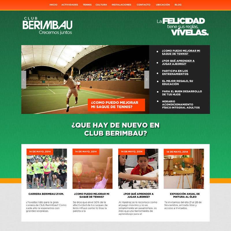 Club Berimbau #3