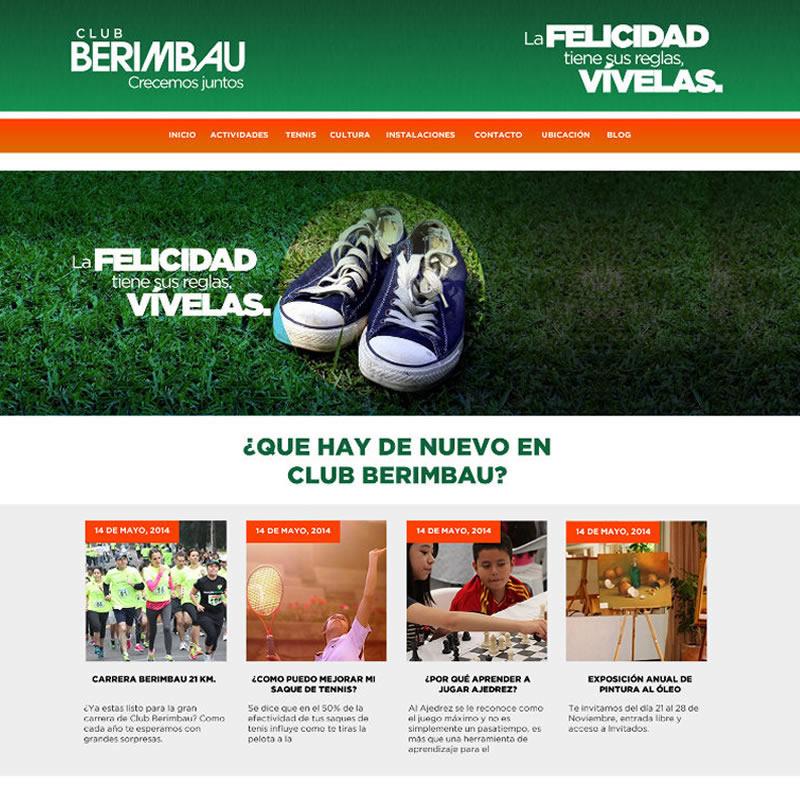 Club Berimbau #5