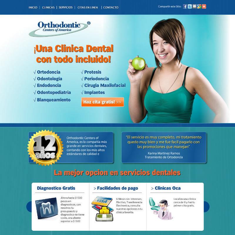 Orthodontic Centers of America #2