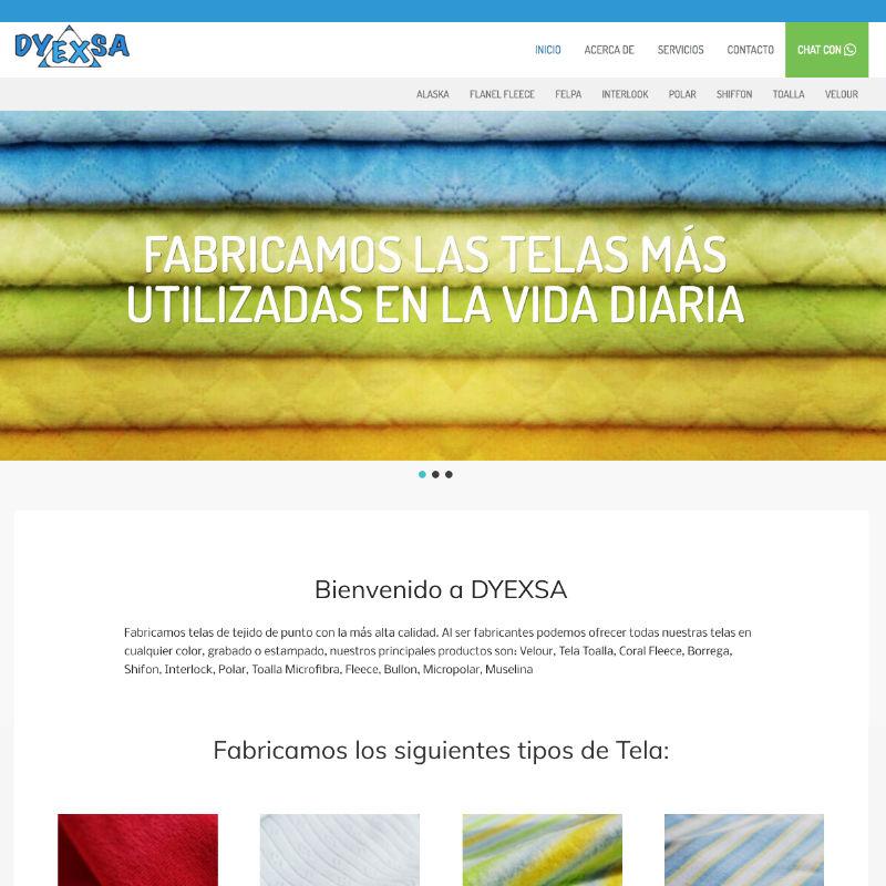 Dyexsa