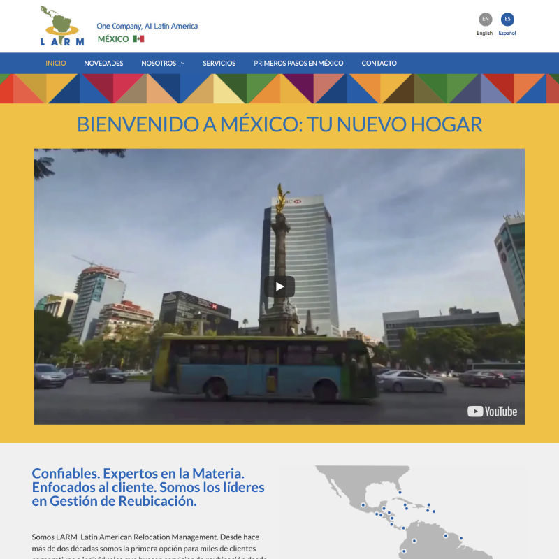 LARM México